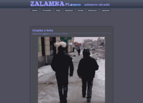 zalamka.pl
