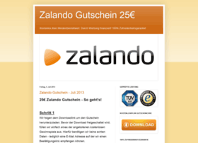 zalando-gutschein.blogspot.de