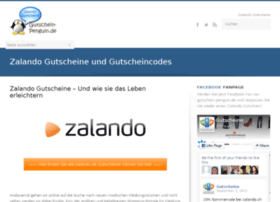 zalando-gutschein.org