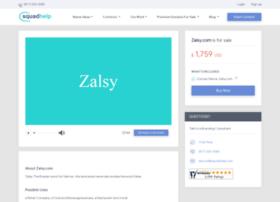 zalsy.com