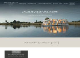 zambeziqueen.com