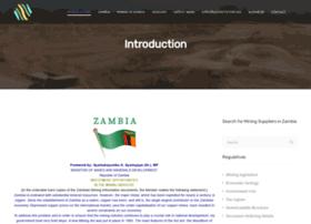 zambia-mining.com