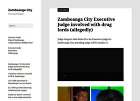 zamboangacity.com