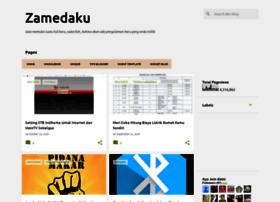 zamedaku.blogspot.com