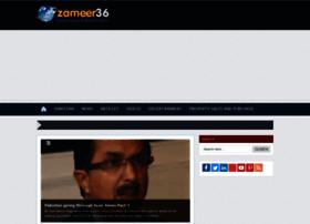 zameer36.com