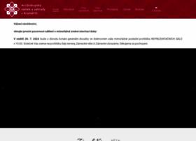 zamek-kromeriz.cz