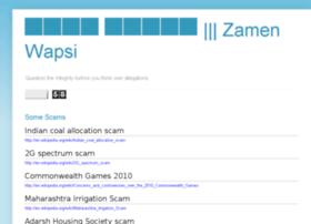 zamenwapsi.com