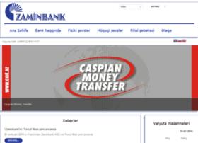 zaminbank.az