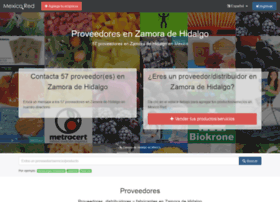 zamora-de-hidalgo.mexicored.com.mx
