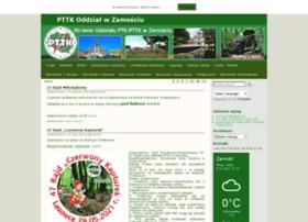 zamosc.pttk.pl
