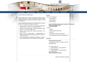 zamowienia.pw.edu.pl