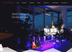 zamoya.com