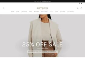 zampera.com.au