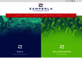 zamperla.com