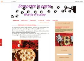 zampetteinpasta.blogspot.com