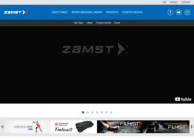 zamst.com