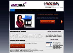 zamtalk.com