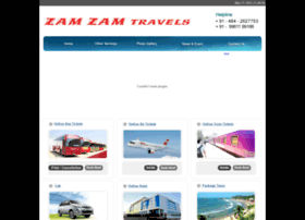 zamzamtravels.in