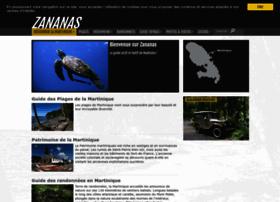 zananas-martinique.com