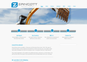 zancott.com