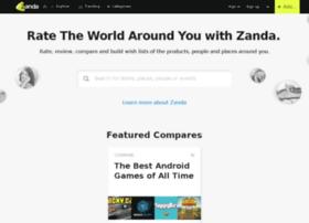 zanda.com