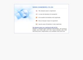 zandberg.co.za