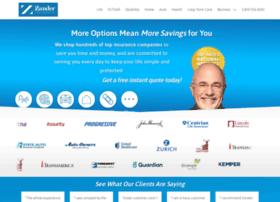 zanderinsurance.com