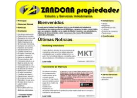 Zandonapropiedades.com.ar