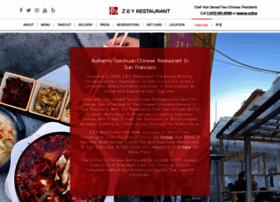 zandyrestaurant.com