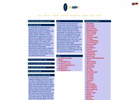 zanger.jouwpagina.nl