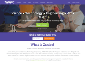 zaniaclearning.com