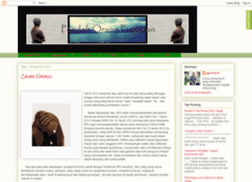 zaninsurgent.blogspot.com
