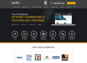 zanity.com.au