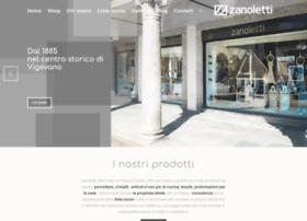 zanoletti.com