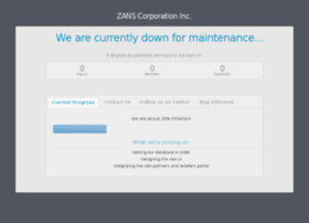 zans-corporation.com