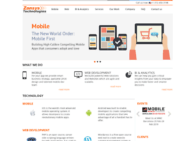zansys.com