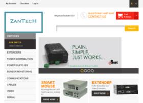 zantech.com.au