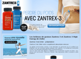 zantrex-france.info