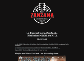 zanzana.net