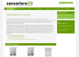 zanzariere24.it