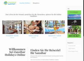 zanzibar-holidays.com