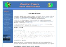 zanzinet.org