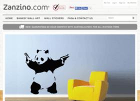 zanzino.com