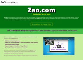 zao.com