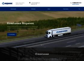 zaomerinos.ru