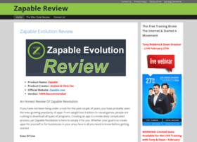 zapablereview.net