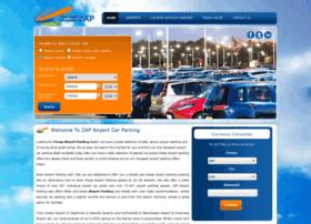 zapairportparking.com