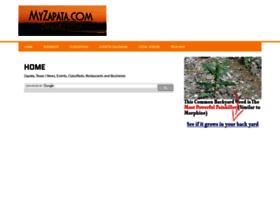 zapatabiz.com