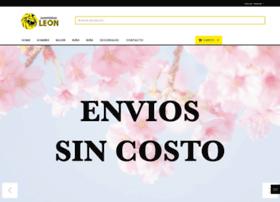 zapateriasleon.com