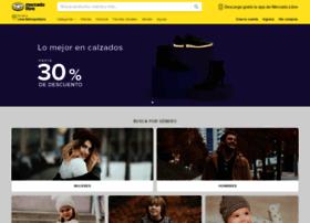 zapatillas.mercadolibre.com.pe